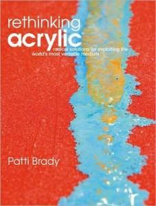 Rethinking Acrylic cover